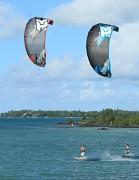 Kiteboarding kurz 3+1 ZDARMA