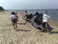 Dlouhé pláže