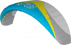 Kite- tažný drak HQ Neo 3 6m