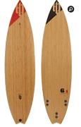 Wave board HB Lafayette