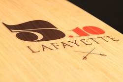 Wave board HB Lafayette 5.10