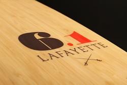 Wave board HB Lafayette 6.1