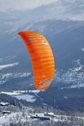 Kite - tažný drak HQ Montana VIII 2014