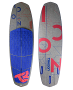 Kiteboard Takoon ICON 5´3 2018 (kopie)