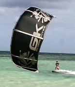 Kite- tažný drak GK VSONIC 2012