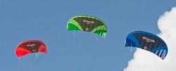 Kite-tažný drak HQ Rush IV Pro  R2F