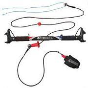 Safety Control Bar, 50 cm, včetně Safety Leash