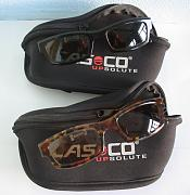 Brýle Casco AX 20