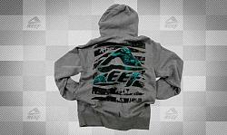 Reef mikyna No set fleece