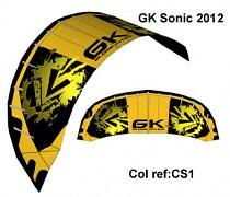 Kite- tažný drak GK VSONIC 12 6m2 only