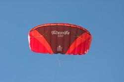 Kite-tažný drak HQ Rush IV Pro 250 R2F