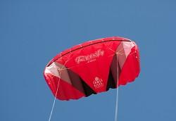 Kite-tažný drak HQ Rush IV 200 R2F
